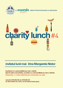 Charity Lunch #4