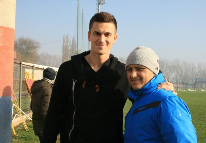 Cosmin și Florin Gardoș