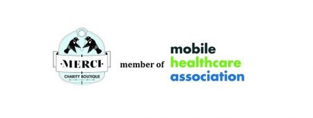 Merci Charity a devenit singura asociație din Europa membră a Mobile Healthcare Association, USA