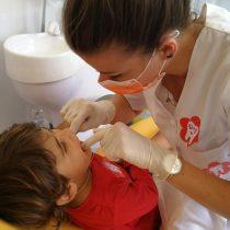 Aproape 600 de copii din comunitati rurale defavorizate si copii cu afectiuni oncologice vor beneficia, gratuit, de consultatii si tratament stomatologic