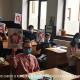 350 de pachete cu produse de igienă pentru sănătate orală au fost distribuite copiilor care învață în școli din comuna Colceag, județul Prahova pentru prevenirea cariei dentare