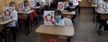 """Campania """"Dăruiește-ți ziua de naștere"""" pentru sănătatea orală a copiilor de la sate"""